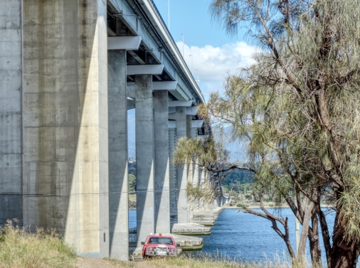 Tasman Bridge 10 V small