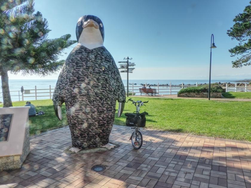 Penguin 3 small