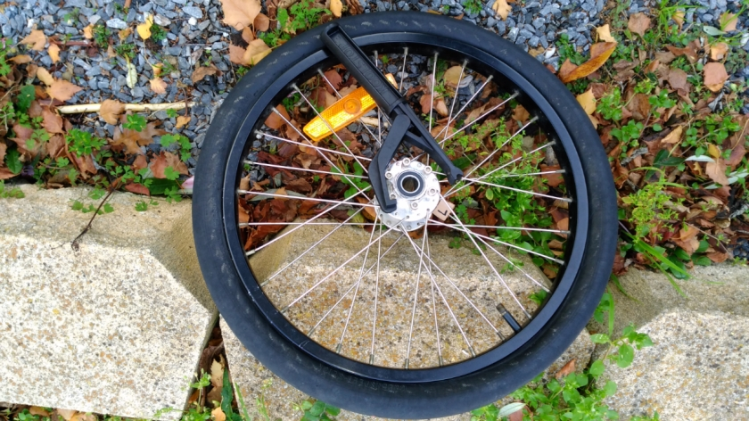 Wheel Jack 1
