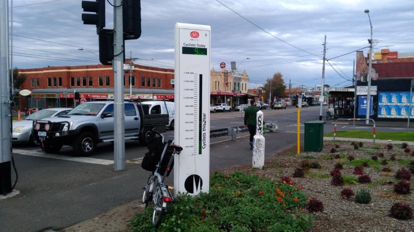 Bike Post