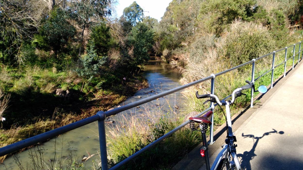 MT 2 Merri Creek
