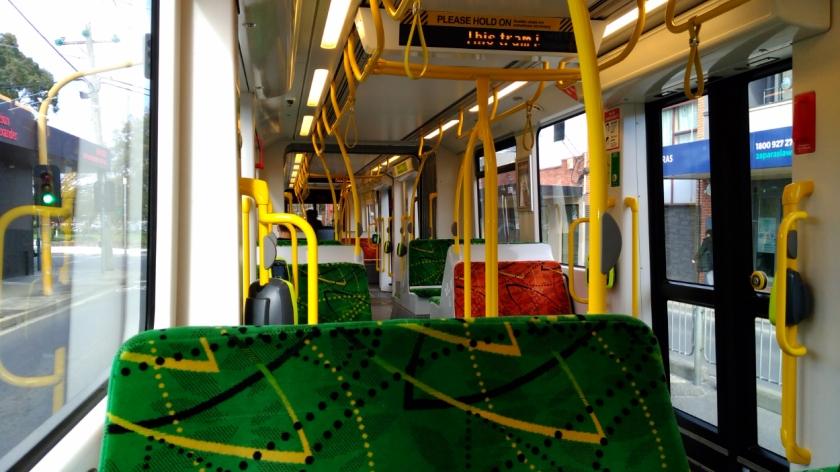 MT 4 Tram