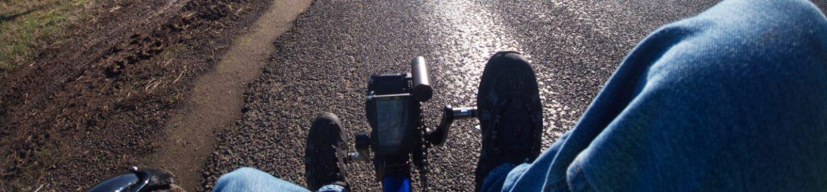 Tony's Tasmanian Cycling Blog